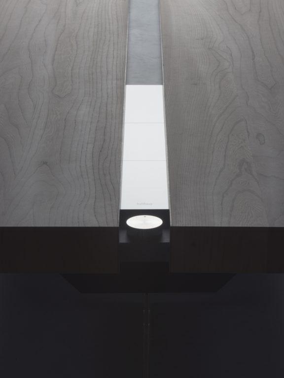 bulthaup cooking table relvao kellermann. Black Bedroom Furniture Sets. Home Design Ideas