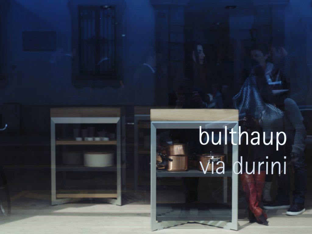 preparation element for bulthaup relvaokellermann. Black Bedroom Furniture Sets. Home Design Ideas
