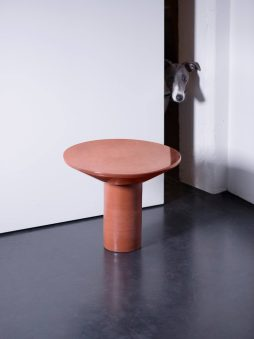 circulo side table